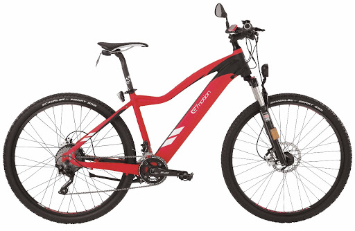 "BH - Nitro 27'5"" EN606 We-Cycle"