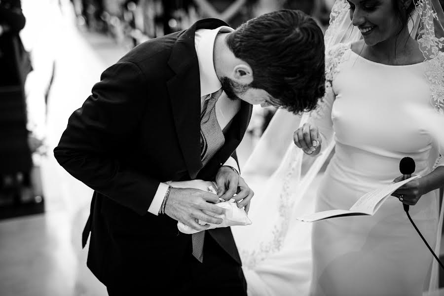 Wedding photographer Marco Colonna (marcocolonna). Photo of 16.10.2020