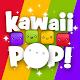 Kawaii Pop Color Match Puzzle (game)