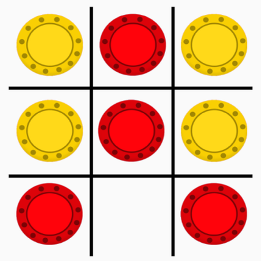 Tic Tac Toe - Connect 3 file APK Free for PC, smart TV Download