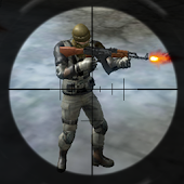 Mountain Commando Elite Sniper