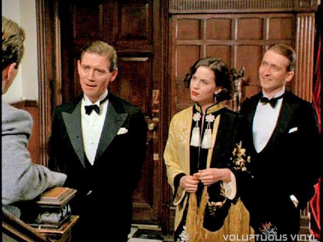 The residents at Edbrook Manor.