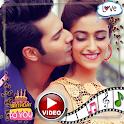 Love Photo Video Maker icon