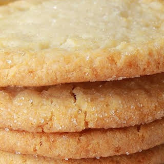 Chewy Sugar Cookies Without Butter Recipes.