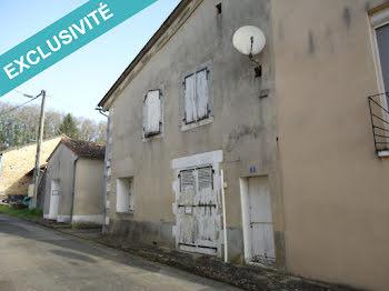 maison à Gouex (86)