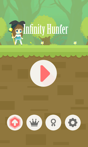 Infinity Hunter