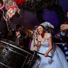 Wedding photographer Alexis Rueda apaza (Alexis). Photo of 23.07.2018