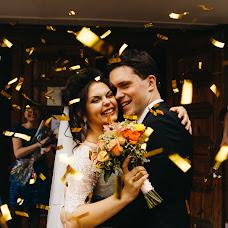 Wedding photographer Lyudmila Eremina (lyuca). Photo of 26.06.2017