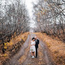 Wedding photographer Yan Panov (Panov). Photo of 29.10.2016
