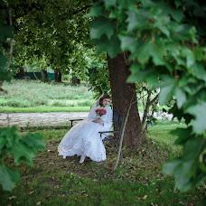 Wedding photographer Andrey Belyy (White07062012). Photo of 22.09.2017