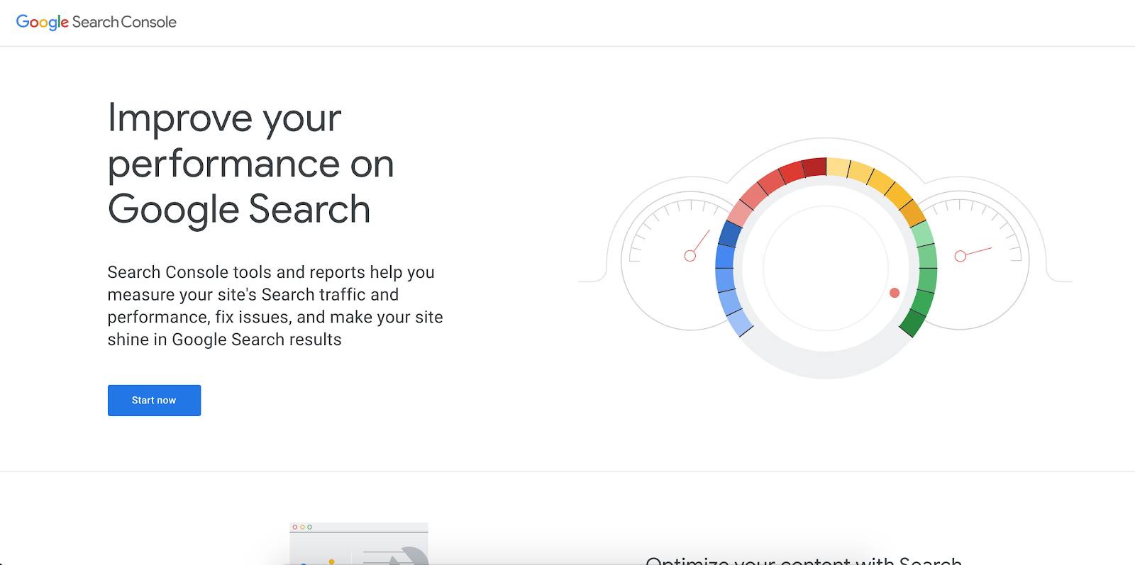 Top Marketing Tool Example #1 - Google Search Console | 16 Powerful Marketing Tools You Haven't Considered (But Probably Should)