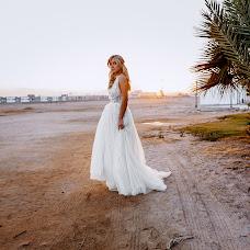 ช่างภาพงานแต่งงาน Snezhana Magrin (snegana) ภาพเมื่อ 10.11.2018