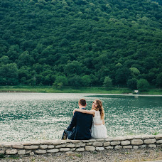 Wedding photographer Anastasiya Sholkova (sholkova). Photo of 18.08.2017