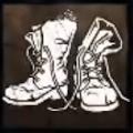 親父のブーツ