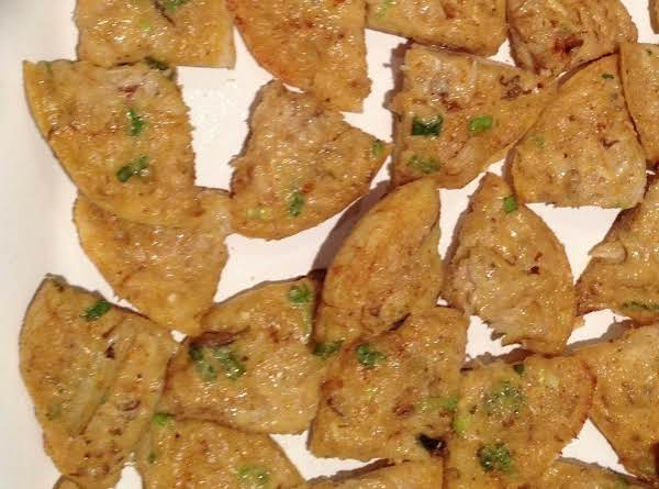 Crab Appetizers Recipe