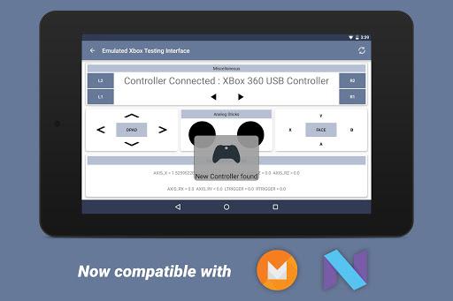 Game Controller KeyMapper 0.2.1 screenshots 3