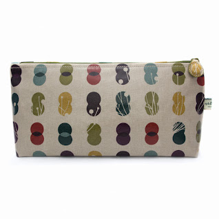 Dandelion Classic Large Wash Bag