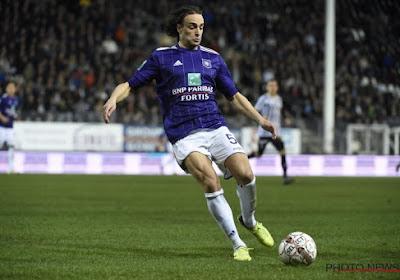 Lazar Markovic s'explique sur les négociations avec Anderlecht
