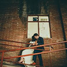 Fotógrafo de bodas Marcela Nieto (marcelanieto). Foto del 18.10.2018