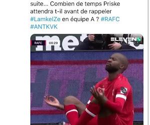 Lamkel Ze Didier