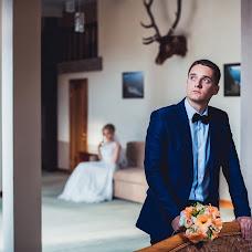 Свадебный фотограф Денис Осипов (SvetodenRu). Фотография от 10.09.2018
