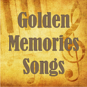 Golden Memories Songs (Barat)