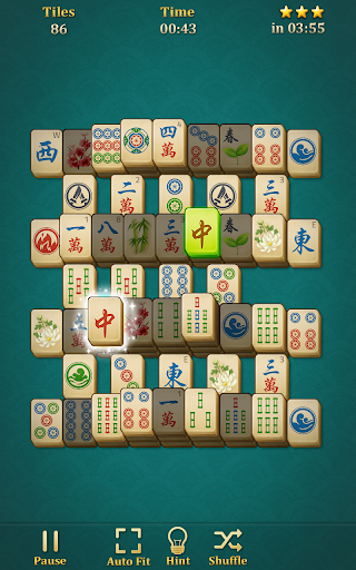 Mahjong Solitaire: Classic 1.6.6 screenshots 3