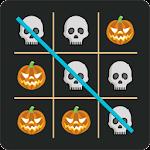 Tic Tac Toe Emoji - X and O Icon
