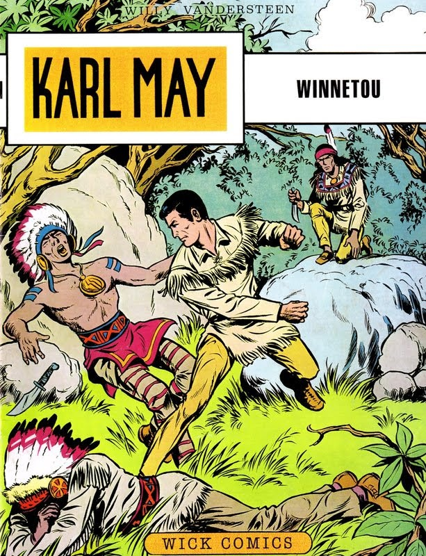 Karl May (1999) - komplett