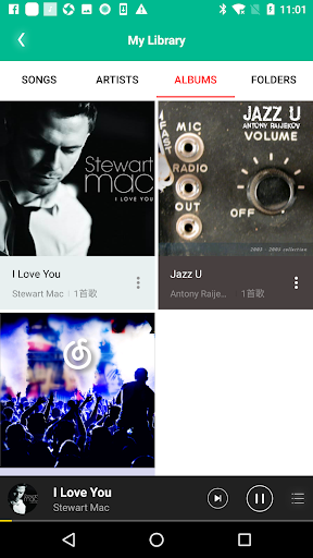 Y Music - Free Music & Player Apk apps 4