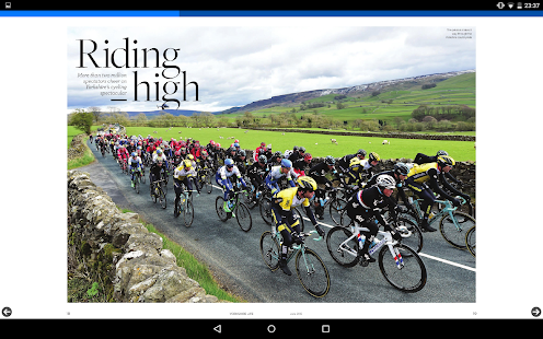 Yorkshire Life Magazine- screenshot thumbnail