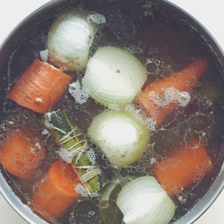 Why You Should Be Drinking More Bone Broth