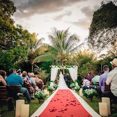 Wedding photographer Rogério Silva (rogerio436). Photo of 02.06.2018