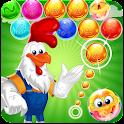 Farm Bubbles icon