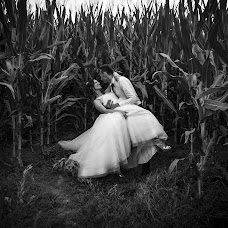 Bryllupsfotograf Saverio Stenta (saveriofotograf). Foto fra 15.02.2019