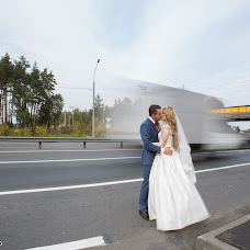 Wedding photographer Mikhail Kuznecov (Mihaxxi). Photo of 01.10.2014