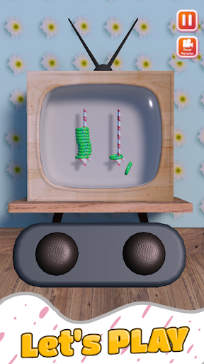 Télécharger Gratuit Drop The Ring mod apk screenshots 6
