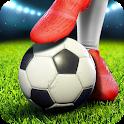 Football- Real League Simulation icon