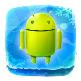 App Freezer: Force stop background apps (No root) APK Icon