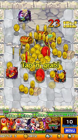 Monster Strike 5.0.2 screenshot 166649