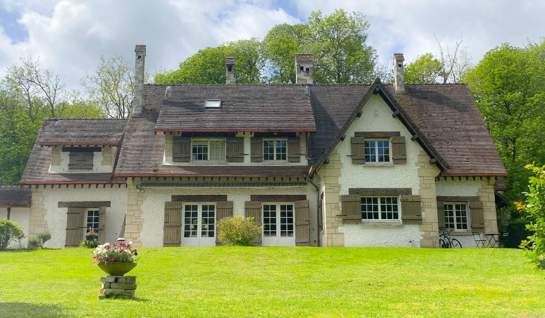 Maison L'Isle-Adam