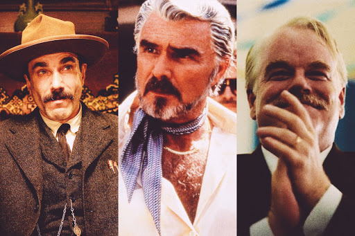 Making Sense of the Many Father Figures of Paul Thomas Anderson