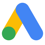 Google 广告助公益图标