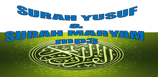 Surah Maryam Mp3 Aplikasi Di Google Play