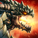 Epic Heroes - Dragon fight legends icon