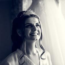 Wedding photographer Syuzanna Vasileva (zvezda). Photo of 09.05.2018
