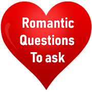 Romantic Questions to ask 💖 app analytics