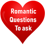 Romantic Questions to ask 💖 1.3