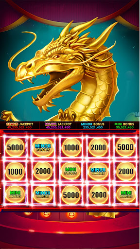 Gold Fortune Casino - Free Macau Slots  image 10
