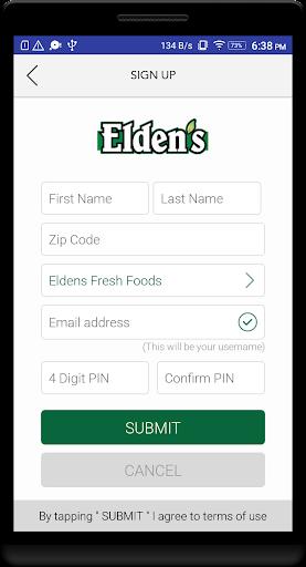 Elden's Fresh Foods 1.2.1 screenshots 1